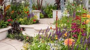 Small Garden Plants Ideas Garden Design Planning Your Garden Rhs Gardening