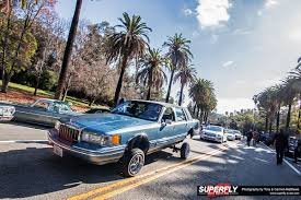 lowrider years cruise in elysian park los angeles superfly autos