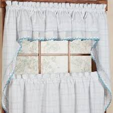 Kitchen Valances by Kitchen Curtains And Swags And Valances