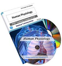 Human Physiology And Anatomy Book 94 Human Physiology Anatomy Biology Brain System Cell Training