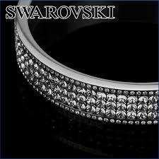 swarovski silver crystal bracelet images Brstring swarovski bracelet swarovski 1110430 accessories new jpg
