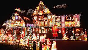 christmas house lights christmas house decorations melbourne