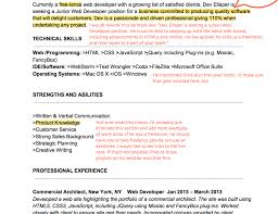 Show Me An Example Of A Resume Dreadful How To Make A Resume For A Highschool Student Tags How