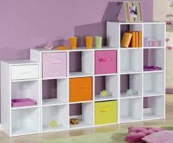 etagere de chambre etagère 8 casiers module bibliothèque et étagère chambre