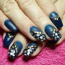 best 25 acrylic nail designs pictures ideas on pinterest flower