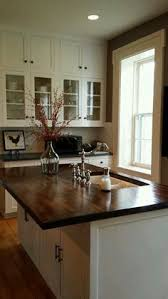 Painting Kitchen Cabinets Ideas How To Paint Oak Cabinets And Hide The Grain Oak Cabinets The