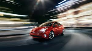 red toyota discover the electrifying 2017 toyota prius downtown toyota of