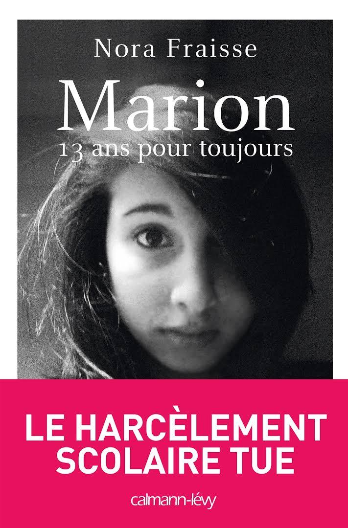"""Résultat de recherche d'images pour """"Marion, 13 ans pour toujours"""""""