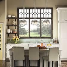 kichler brinley 42877ni kitchen sq