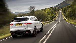lexus suv hybrid gebraucht jaguar f pace 2 0d r sport 2016 review by car magazine