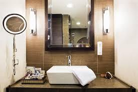Bathroom Rehab Ideas Bathroom 2017 Creative Trends Wooden Frame Mirror Bathroom Wall