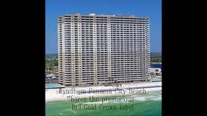 two bedroom suite wyndham panama city beach resort spring