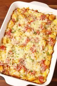 20 leftover ham recipes what to do with leftover ham u2014delish com
