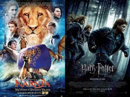 Harry Potter Movies by Harry Potter Vs Narnia Images The Latest Movies Hd Wallpaper And