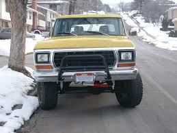 1976 Ford F250 High Boy - post a picture of your bronco page 67 ford bronco forum