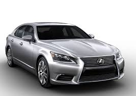 f series from lexus 2013 lexus ls 460 f sport official images leaked