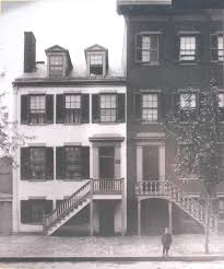 manhunt tracing the escape route of john wilkes booth my