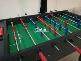 foosball tables for sale near me foosball table soccer for sale qatar living