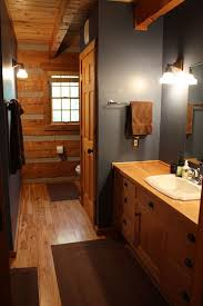 Best  Log Home Interiors Ideas On Pinterest Log Home Rustic - Interior paint colors for log homes