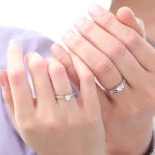 matching wedding bands his and hers silver matching wedding bands his and hers his hers matching