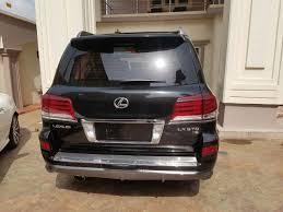 lexus lx570 sport black 2014 lexus lx 570 sport autos nigeria