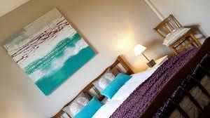 chambre taupe turquoise ambiance et décoration décoratrice d intérieur home staging