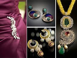 top jewellery designers top 10 jewellery picks for the party season style and beauty