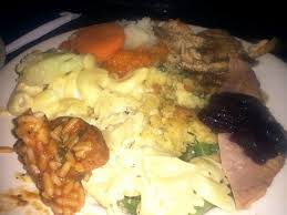 thanksgiving buffet picture of copeland s of new orleans