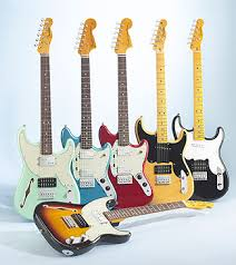 pawn shop fender mustang fender introduces pawn shop series guitars fender tone