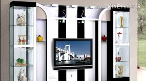 Lcd Tv Furniture Design For Hall Modern Tv Cabinet Wall Units Furniture Designs Ideas For Living