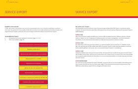 bureau dhl bruxelles guide dhl express pdf