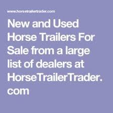 Used Horse Barn For Sale Ifor Williams Horse Trailer Hb510r For Sale In Newtown Powys