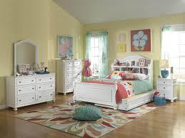White Bookshelf Headboard by Bookcase W Bottom Drawers Mission Style Oak Honey Home Office