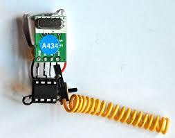 electronic finder dr monk s diy electronics canine radio direction finder