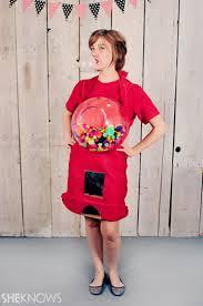 Gumball Costume Halloween Gumball Machine Costume