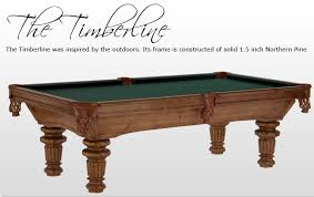 Dlt Pool Table by Goldenwest Billiards American Pool Tables Custom Contemporary