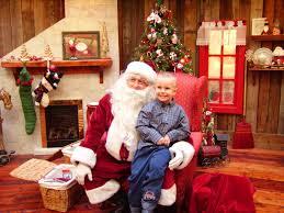 meet santa in mississauga mississauga kids guidee