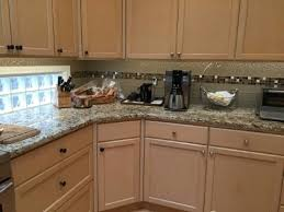 need advice nickel or bronze knobs for maple kitchen cabinets