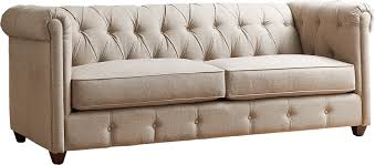 Cloth Chesterfield Sofa by Allmodern Custom Upholstery Keegan Chesterfield Sofa U0026 Reviews