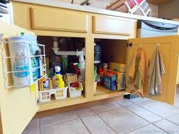 What To Use To Clean Kitchen Cabinets 65 Ingenious Kitchen Organization Tips And Storage Ideas