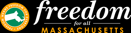 Join massachusetts businesses for freedom freedom for all