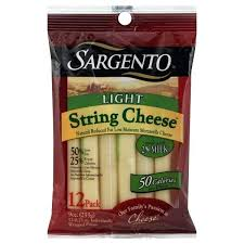 sargento light string cheese calories sargento lights string cheese heads lighting in a bottle 2017