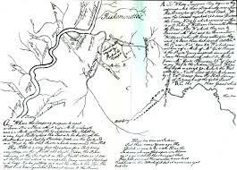 Sugarcreek Ohio Map by Braddock U0027s Defeat Monongahela 1755 Part 9