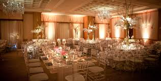 small wedding venues in michigan the townsend hotel weddings