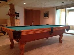 cp dean pool tables stunning american heritage pool tables images dairiakymber com