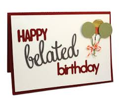 happy belated birthday desicomments com clip art library