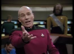 Annoyed Picard Meme - annoyed picard blank template imgflip