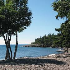 Duluth Tent And Awning North Shore Campgrounds On Lake Superior And Inland