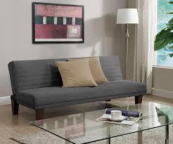 Sofa Bed Design Interior Amazon Com Dhp Dillan Convertible Futon Couch Bed With Microfiber