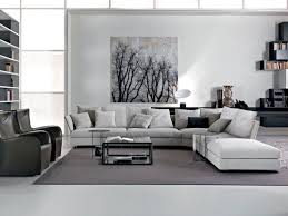 50 Beautiful Living Rooms With Ottoman Coffee Tables by 50 Beautiful Living Rooms With Ottoman Coffee Tables With Regard